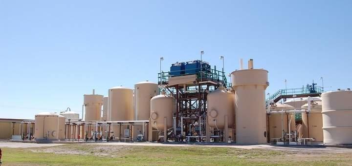 US-Uranbranche muss schneller laufen