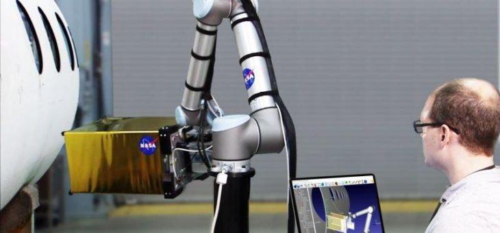RoboDK – Die leistungsstarke und kostengünstige Roboterprogrammierung jetzt auch mit Deutscher Benutzeroberfläche