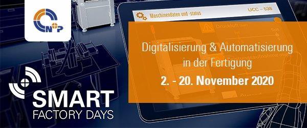 Smart Factory Days 2020