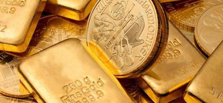 Analysten: Langfristiger Aufwärtstrend bei Gold intakt