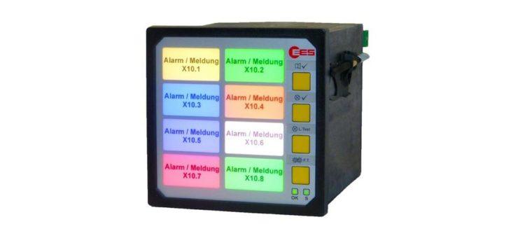 Neue kompakte Varianten des WAP-Störmelders