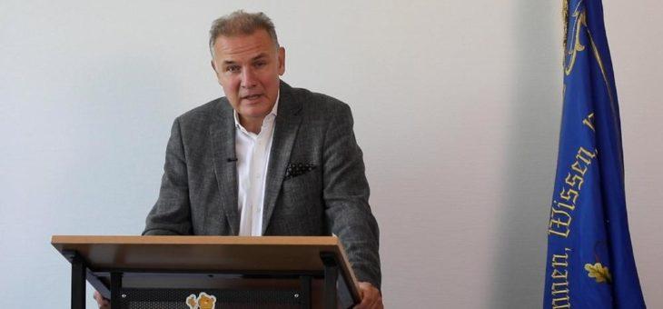 Berliner Dachdecker: Landesverbandstag findet erstmals virtuell statt