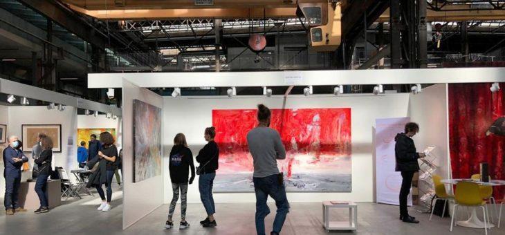 Art International Zurich 2020 – Ein sicheres, nachhaltiges und inspirierendes Kunsterlebnis an der Kunstmesse Zürich