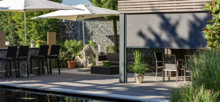 Die neusten Living-Trends für Gartenliebhaber
