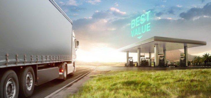 ZF präsentiert: TX-FUELBOT, die innovative und prädiktive Lösung für das Kraftstoffmanagement von Nutzfahrzeugflotten