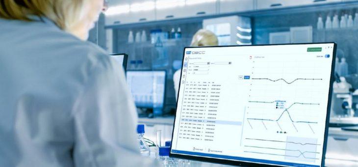 Neue Software OBCC für Witt-Gasanalysatoren