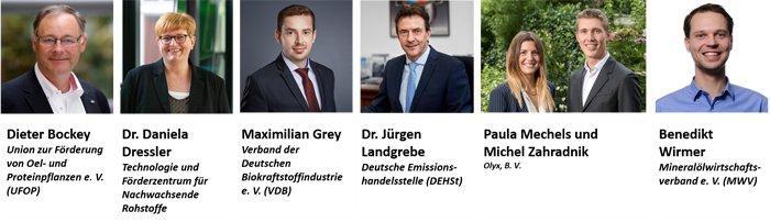 """Jetzt anmelden! – 7. BBE/UFOP-Fachseminar """"Nachhaltigkeit von Biokraftstoffen"""""""
