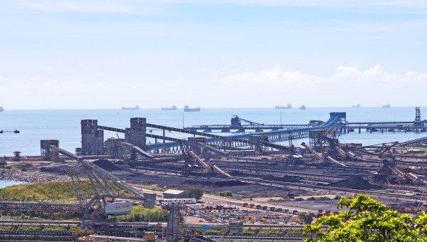 Stoppt China Importe australischer Kohle?