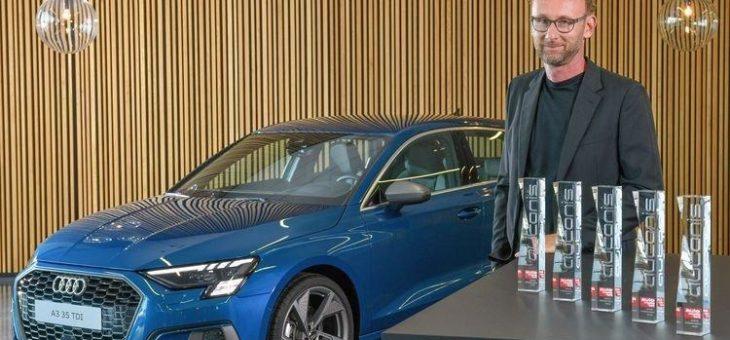 Leserwahl zu besten Design-Neuheiten: Audi siegt in fünf von zehn Kategorien