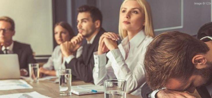Management-Meetings – vom Zeitfresser zum Produktivitätstreiber