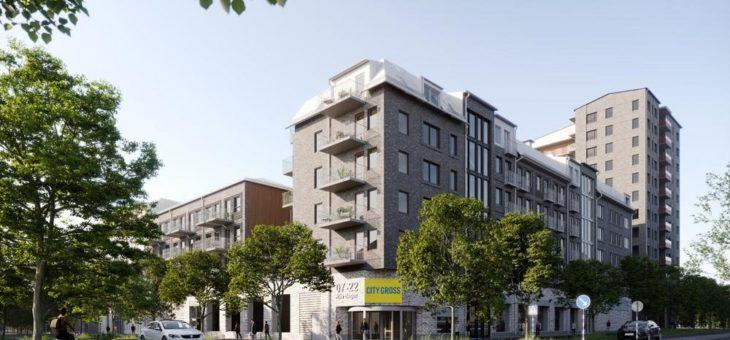 PATRIZIA erwirbt Wohnbauprojekt in Schweden für 100 Mio. Euro