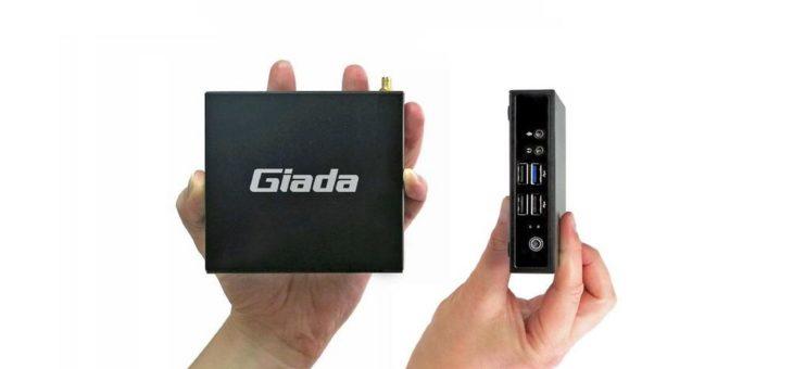 Giada DN74: Neuer Android-basierter Embedded-PC für anspruchsvolle Mehrbildschirmanwendungen in Digital Signage und Industrie