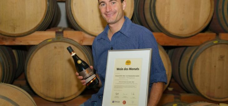 Winzerkeller Hex vom Dasenstein mit Wein des Monats