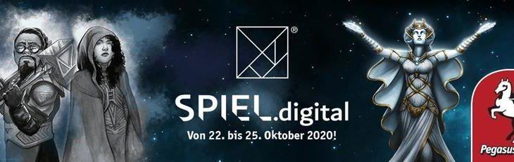 Pegasus SPIEL(t).digital  – Eine Übersicht