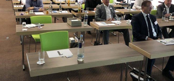 Continentale Lebensversicherung: Rheinisches bAV-Forum kommt erneut bei Maklern gut an