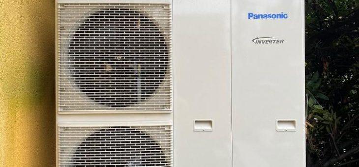 Heizung tauschen – Jetzt schnell noch die Förderung für Wärmepumpen sichern