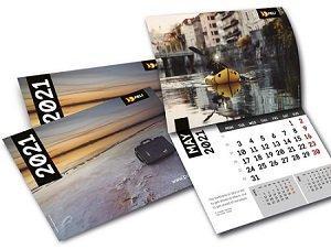 PELI veröffentlicht den NEUEN Wandkalender 2021