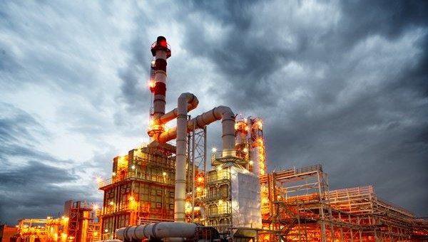 Bricht Technologie die Vorherrschaft des Öls?