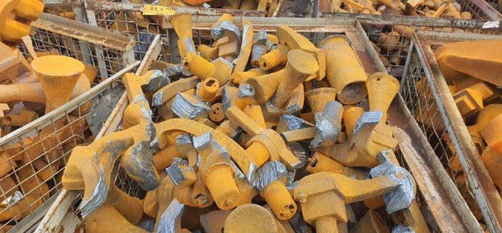 Entrümpelung und Ordnung mit dem Schrotthändler-NRW in Unna