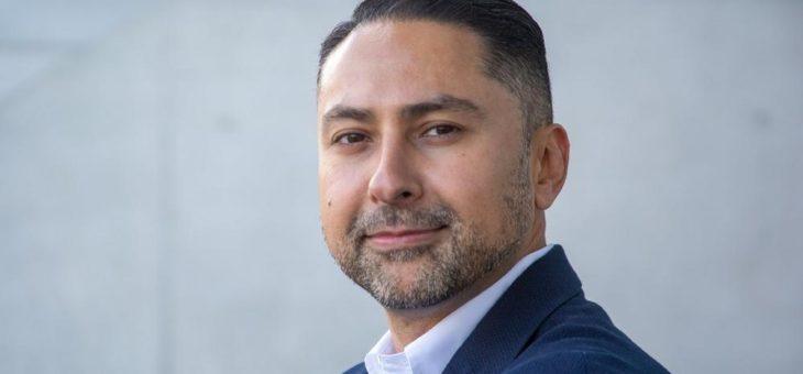 Auf Wachstumskurs: Scala gewinnt Mohammed Kabiri als Area Sales Manager für den deutschsprachigen Raum