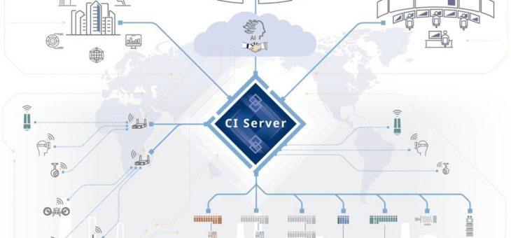 """Yokogawa bringt """"Collaborative Information Server"""" auf den Markt"""