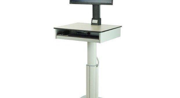 Effizienz und Kostenkontrolle im digitalen Gesundheitswesen – mit dem lean EasyCart X-LFP zur homogenen Plattformstrategie