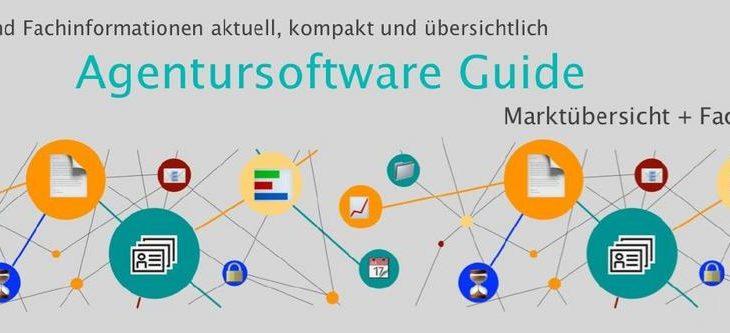 Geschäftsprozesse mit Agentursoftware digitalisieren