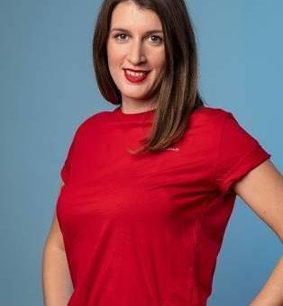 Julia Alunovic ist neue Marketing-Verantwortliche bei IoT Inspector