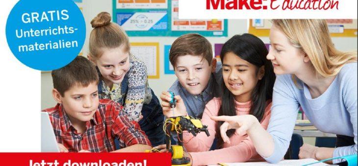 Make-Magazin startet neuen Geschäftsbereich
