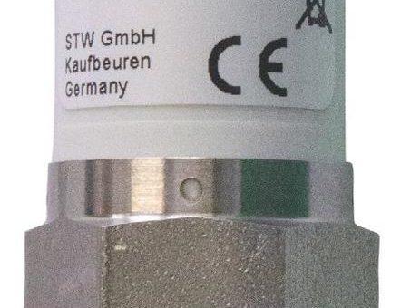 STW realisiert Drucksensor mit Luftschnittstelle und ATEX-Zertifizierung für die Linde GmbH Gases Division