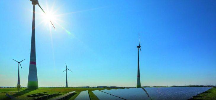 Rittal stellt sich für den Zukunftsmarkt Energie neu auf