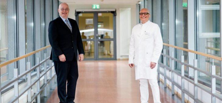 Asklepios Westklinikum Hamburg eröffnet Lungenzentrum