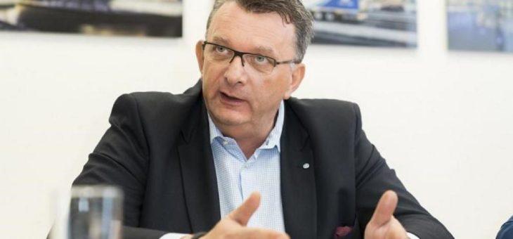 Paukenschlag beim vernetzten Trailer: KRONE und Schmitz Cargobull verbinden ihre Telematik-Systeme