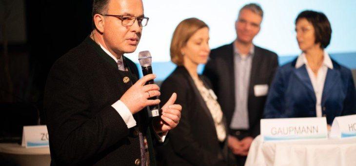 Bayerische Wirtschaft profitiert von einer nachhaltigen Ökonomie