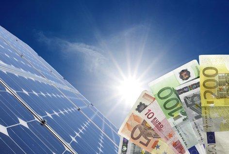Photovoltaik ohne Bürokratie