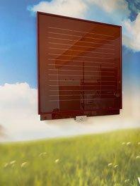 Individualisierte Photovoltaikanlage