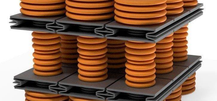 Schwingungen optimieren: Programmierbare Materialien sind die Zukunft der Werkstoffe