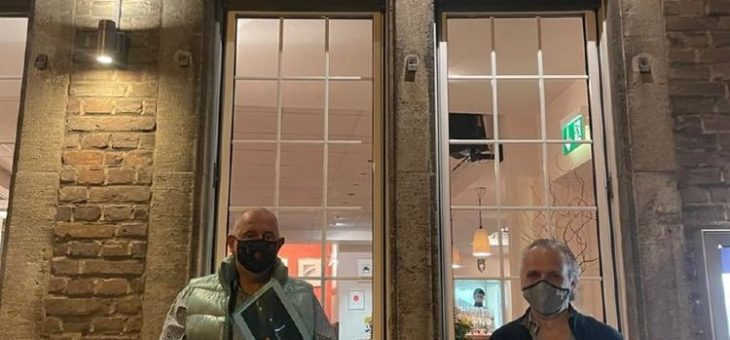 Gourmetfleisch.de startet erste Lockdown-Patenschaft