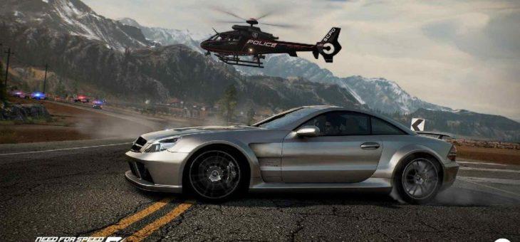 Need for Speed: Hot Pursuit Remastered weltweit erhältlich