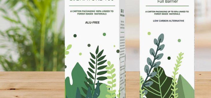 Nachhaltige Verpackungen immer stärker gefragt: Über 150 Millionen Packungen mit SIGNATURE-Verpackungsmaterial verkauft