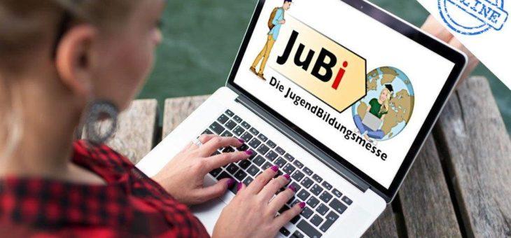 JuBi – Die Messe für Auslandsaufenthalte