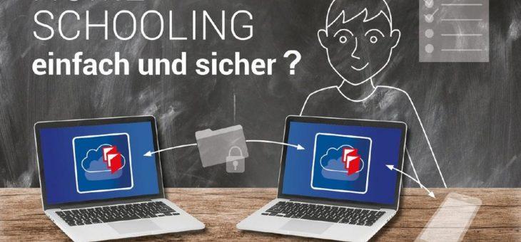 Münchner Maiß Verlag bietet neue Lösung für ganzheitlichen und sicheren Distanzunterricht