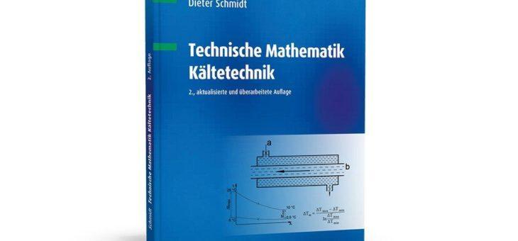 Mathematisches Basiswissen  in der Mechatronik für Kältetechnik