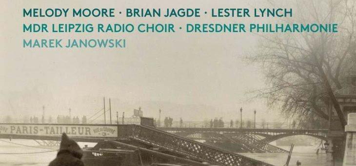 """Neu auf CD – """"Il Tabarro"""" von Puccini mit Marek Janowski und der Dresdner Philharmonie"""