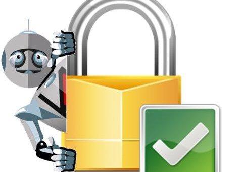 Der Faktor Sicherheit bei Prozessautomatisierungen
