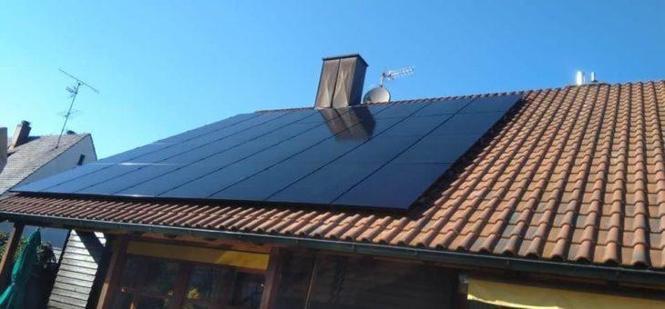 Warum sich eine Solaranlage lohnt