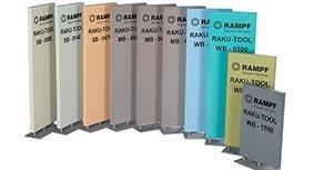 RAMPF Japan: 15 erfolgreiche Jahre