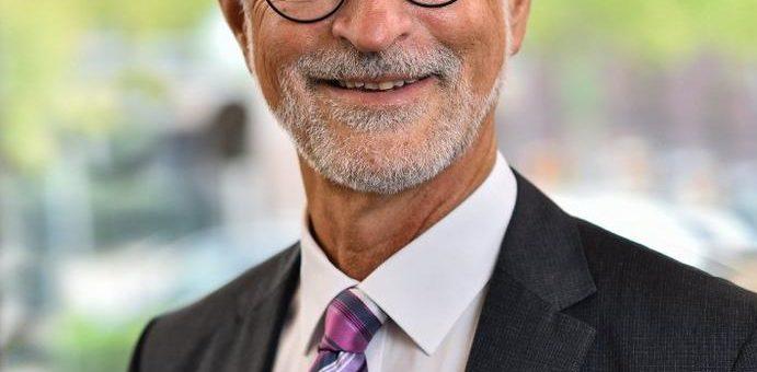 Folkmar Ukena ist neuer NORDMETALL-Präsident