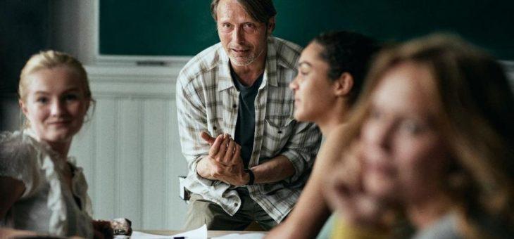 Deutscher Trailer zum dänischen Oscar®-Beitrag