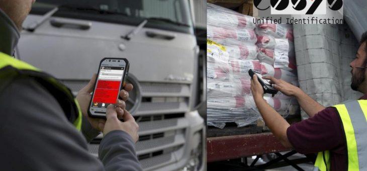 TMS Software für Warenauslieferung und Abliefernachweis per App
